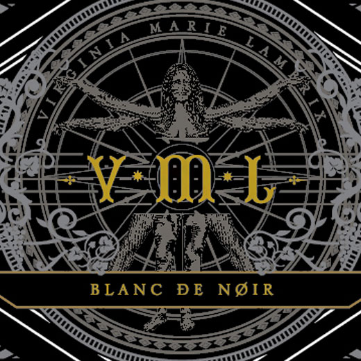 2013 Blanc de Noir Black Label Case Special Photo