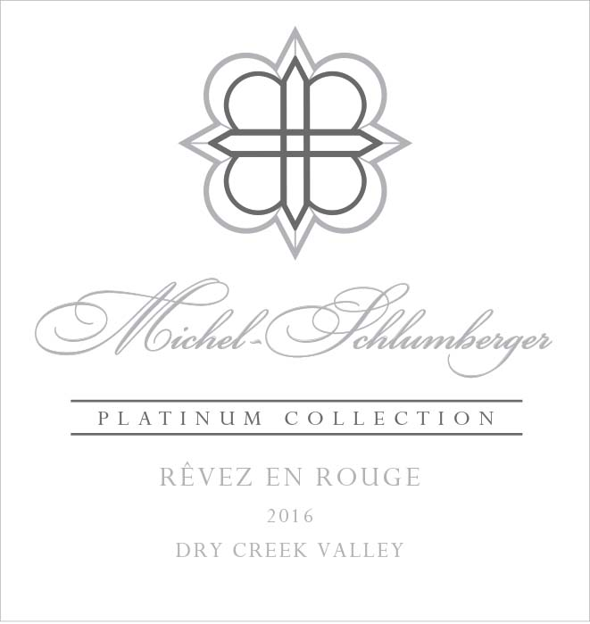 Rêvez en Rouge 2016 Platinum Collection
