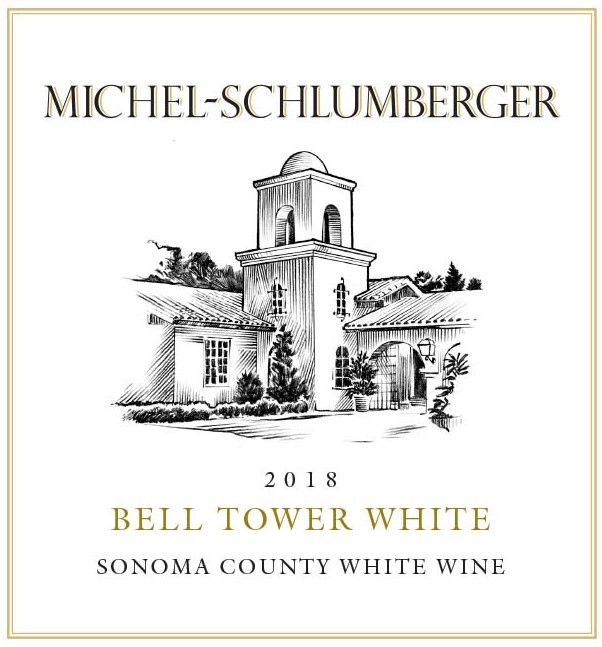 Bell Tower 2018 White - Estate