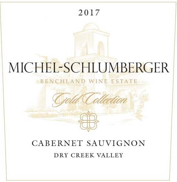 Cabernet Sauvignon 2017 Gold Collection