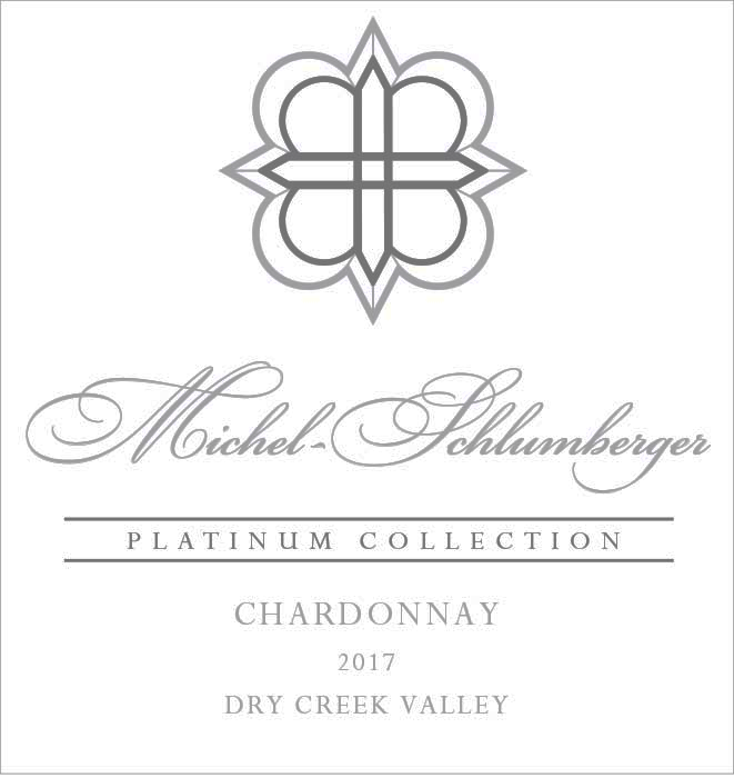Chardonnay 2017 Platinum Collection DCV Photo