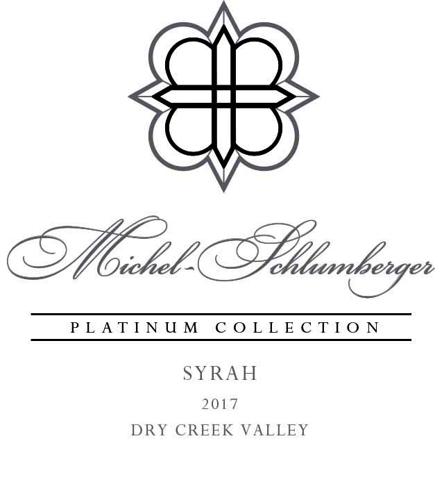Syrah 2017 Platinum Collection