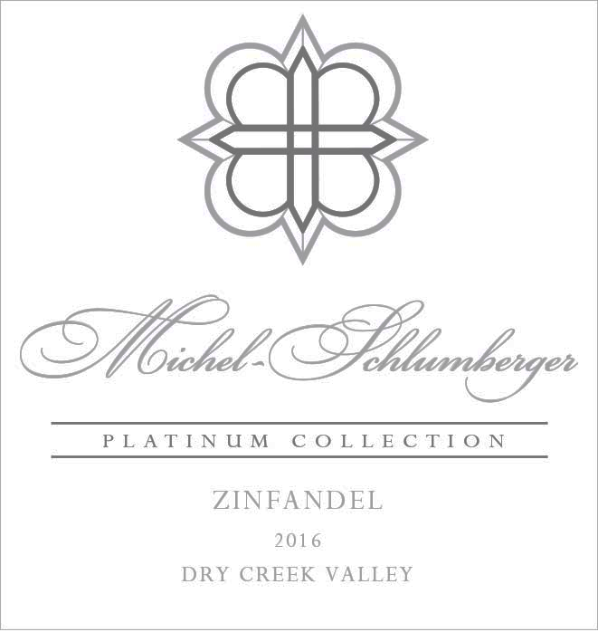Zinfandel 2016 Platinum Collection