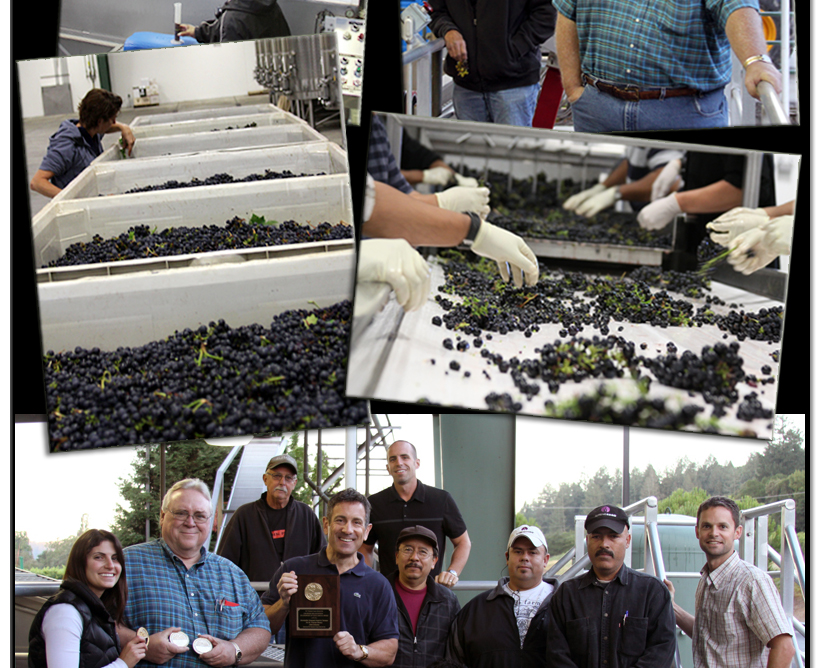 11hvst5 St. Francis Winery & Vineyards