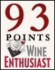 93points we St. Francis Winery Update