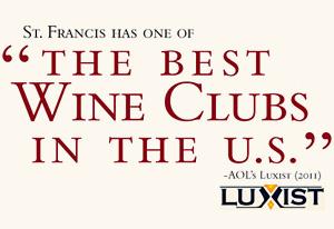 bestclub300p St. Francis Winery Update