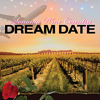 dreamdate St. Francis Winery Update