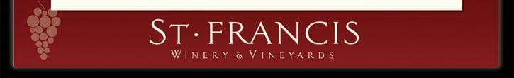 espect4 St. Francis Zinfandel Sale
