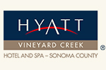 hyatt logo St. Francis Winery Dream Wedding Contest