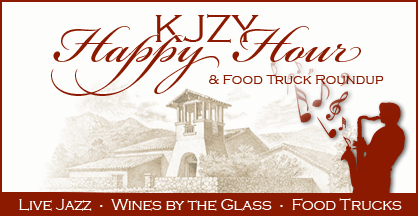 kjzy banner St. Francis Winery Update