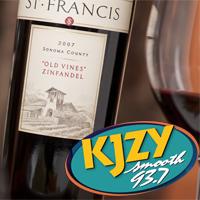 nl kjzy St. Francis Winery Update