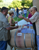 nl zinbbq St. Francis Winery Update