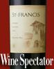 nlsummer2012 rockpile St. Francis Winery & Vineyards Update