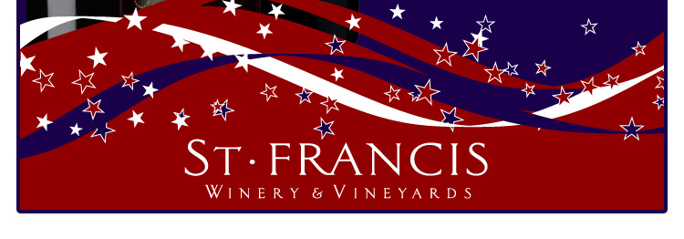 presidents feb2012 foot St. Francis Winery Update