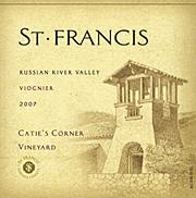 viogniersm2 St. Francis White Wine Sale
