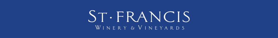 webfooter dreamwedding St. Francis Winery Dream Wedding Contest