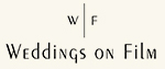 weddingsonfilm logo St. Francis Winery Dream Wedding Contest