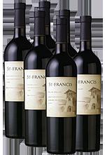 zineg150 St. Francis Winery