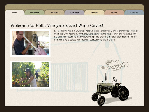 Bella Winery