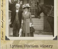 Lytton Station Winery