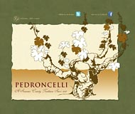 Pedroncelli Winery