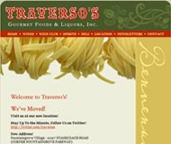 Traverso's Gourmet Foods