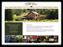 Mill Creek Winery