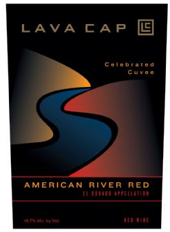 American River Red Celebrated Cuvee 2013