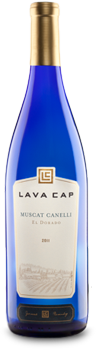 Muscat Canelli 2017