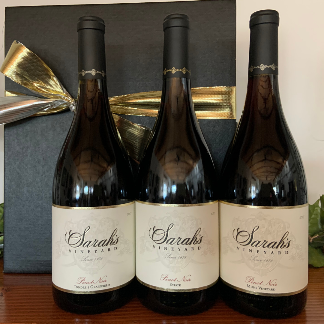 Pinot Noir Gift Collection