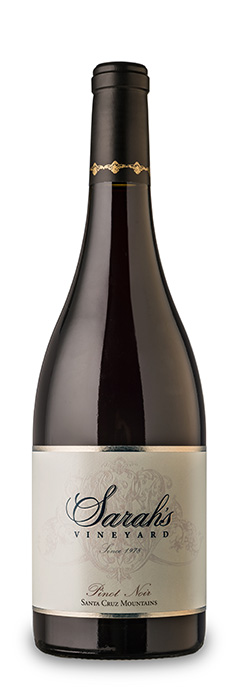 2016 Pinot Noir Santa Cruz Mountains