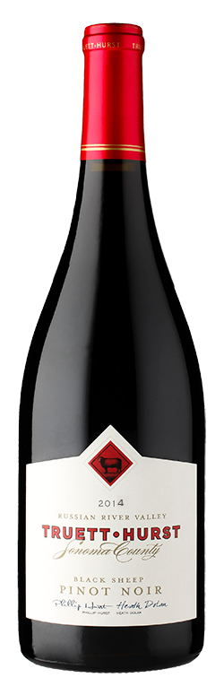 2014 Black Sheep Pinot Noir