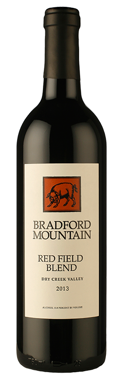 2013 Bradford Mountain Red Blend