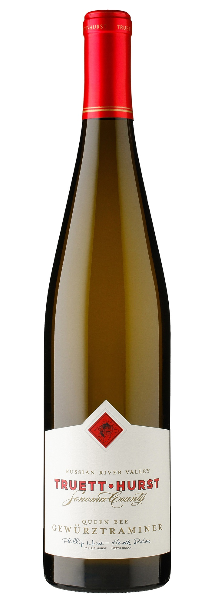 2016 Queen Bee Gewurtztraminer