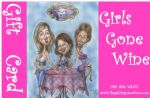 $50 Girls Gone Wine Gift Card