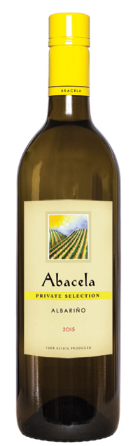 Albarino Private Selection 2015