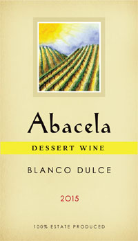 Blanco Dulce 2015 750 mL