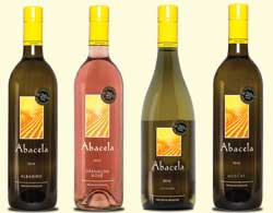 White/Rose Wines