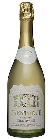 Grand Cuvee Sparkling Wine Photo