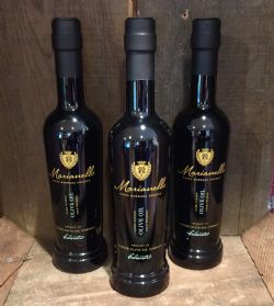 2015 Marianello Cilantro Extra Virgin Olive Oil