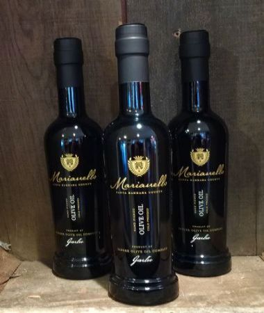 2015 Marianello Garlic Extra Virgin Olive Oil