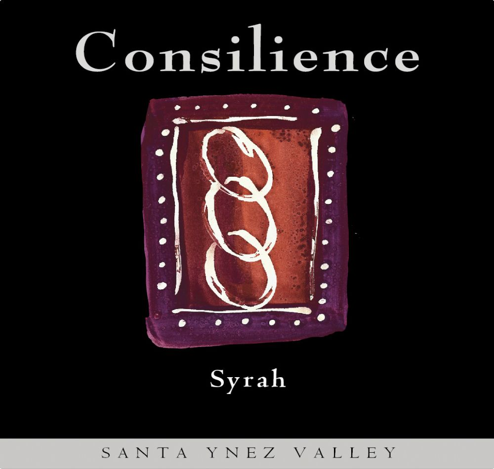 2012 Syrah Santa Ynez Valley 14.6%