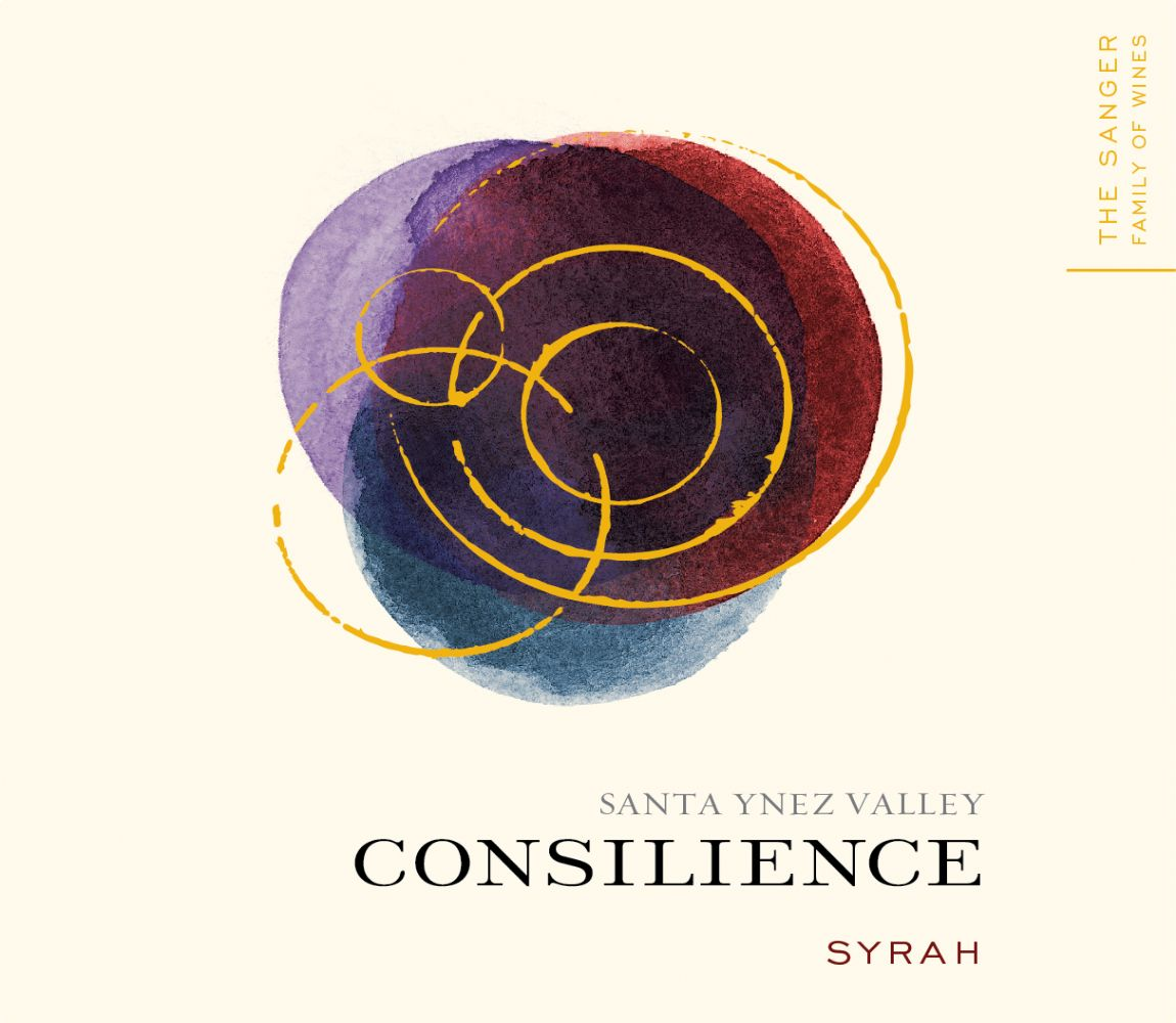 2013 Syrah Santa Ynez Valley