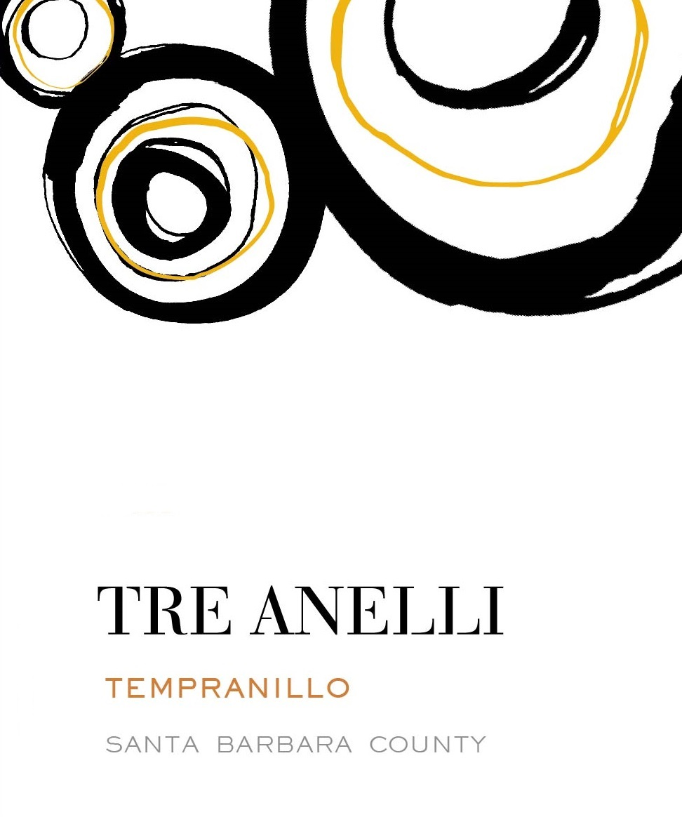 2012 Tempranillo Santa Barbara County