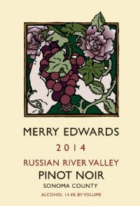 2014 Russian River Valley Pinot Noir