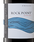 Rock Point River Rock Red