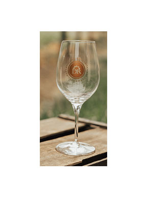 Del Rio Wine Glasses Photo