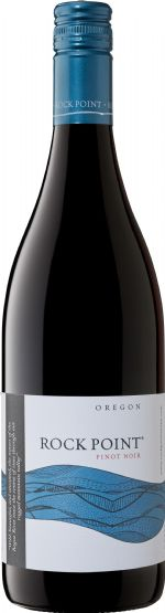2017 Rock Point Pinot Noir