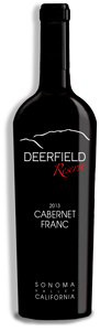 2013 Cabernet Franc Reserve Photo