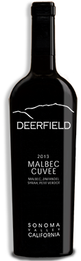 2013 Malbec Cuvee Photo